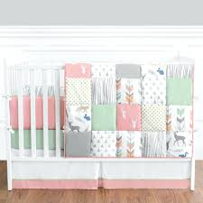 Jojo Crib Bedding Sweet Jojo Designs Crib Bedding Set