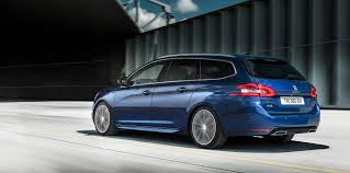 peugeot range 2015 peugeot 308 touring range could gain sub 30k option and gt