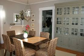 gray dining room martha stewart sharkey gray design and decor