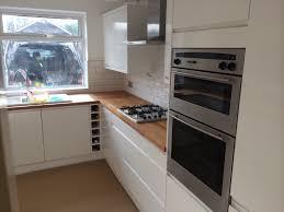 wren kitchen installed benfleet essex