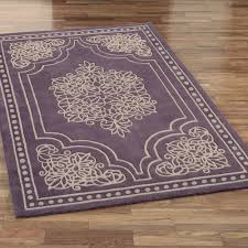 Dylan Rug Vintage Lace Area Rugs Vintage Lace Purple And Vintage