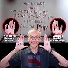 Spirit Fingers Meme - the pizzagate blog 15 john podesta images you want to see