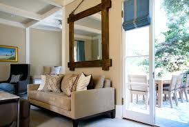 Mirror Wall Decoration Ideas Living Room Living Room Ideas Mirrors Cool Decorative For Wall Mirror