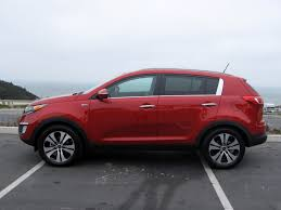 2011 kia sportage first drive roadshow
