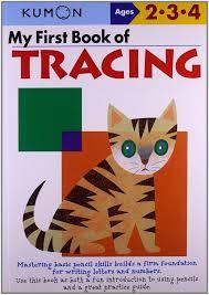 Kumon Worksheets Pdf My First Book Of Tracing Kumon Workbooks Kumon 9784774307077