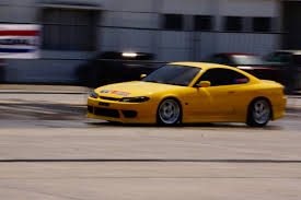 nissan 240sx hatchback modified capsule review nissan silvia