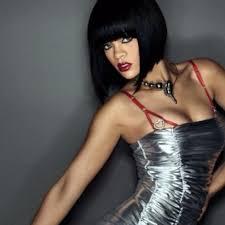 Bob Frisuren Rihanna by 40 Besten Rhianna Bilder Auf Schöne Frauen Promi