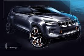 new jeep concept 2017 jeep unveiling plug in hybrid concept at shanghai auto show