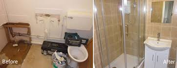 Bathrooms Witney Local Shower Units And Installers In Witney