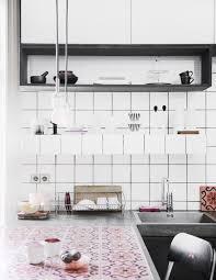 kitchen tiles idea 25 amazing retro kitchen tiles designs