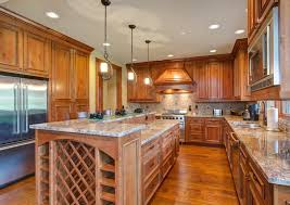 new solid wood kitchen cabinets wood the hallmark of quality kitchen cabinets awa kitchen