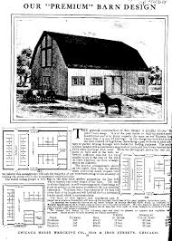 Sand Creek Post And Beam Floor Plans by Historic Pre Cut Barn Styles History Of Kit Barns Sand Creek