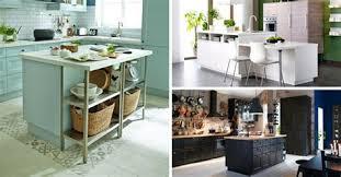 ilot central table cuisine modele de cuisine avec ilot 4 ilot central table cuisine