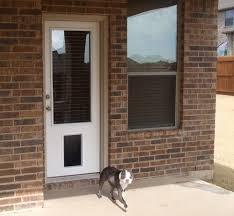 Patio Door Opener by The Benefits Of Using Patio Door With Built In Dog Door Rafael