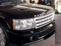 kereta range rover 2007 land rover range rover sport for sale in malaysia for rm150