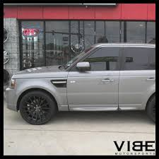 range rover supercharged rims ebay