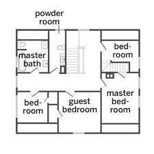 Simple House Floor Plans With Measurements Simple Floor 100 Images Easy Floor Plan Inspiring Simple Floor
