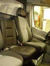 Sprinter Bench Seat Sprinter Seats Sprinter Bench Seat Sprinter 3rd Man Seat