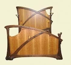 1930 Bedroom Furniture 1930s Deco Bedroom Furniture Iron Bed Repainted With Aqua