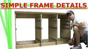 kitchen cabinet buying guide hgtv frameless kitchen cabinet plans