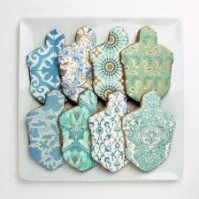 12 best retired 2015 christmas holiday decorated cookie
