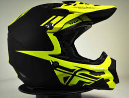 fly motocross helmet mx goggles u gloves off road fly racing f carbon dubstep black hi