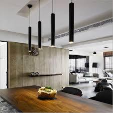 Living Room Bar Online Get Cheap Cylinder Light Fixtures Aliexpress Com Alibaba