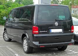 volkswagen multivan interior file vw caravelle tdi t5 facelift rear 20100515 jpg wikimedia