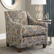 Upholstered Accent Chair Sofa Charming Upholstered Accent Chair V695 001 Sofa Upholstered