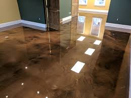 basement flooring epoxy flooring pcc columbus ohio