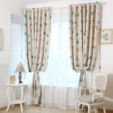 Curtains For A Nursery Buy Baby Nursery Curtains Nursery Blackout Curtains