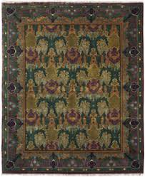 Arts And Crafts Rug Arts And Crafts Rugs Shipped From Durham Persian Carpet