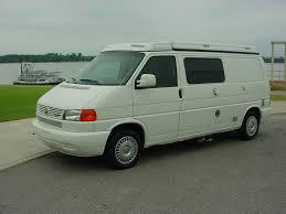 1999 volkswagen eurovan mv van camper 3 door