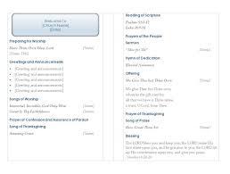 wedding church program templates program template cyberuse