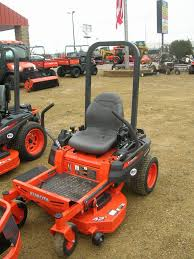 2016 kubota z122rkw 42 zero turn lawn mower for sale in north