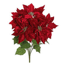 christmas picks artificial christmas flowers and picks santa s quarters