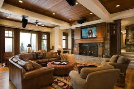cozy livingroom 21 cozy living rooms design ideas