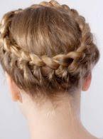 Einfache Hochsteckfrisurenen Zum Selber Machen Bildern by Stilvollen Frisuren Zum Selber Machen 2016 Frisuren Im