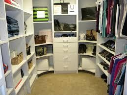 modern closet with closet storage u0026 high ceiling in seattle wa