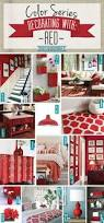 Home Decor Used by Color Series Decorating With Red Teal Decorating And Room