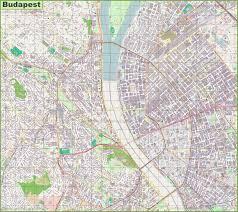 Budapest Metro Map by Budapest Maps Hungary Maps Of Budapest