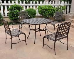 Teak Outdoor Table Best Overstock Outdoor Furniture Sets U2014 Decor Trends