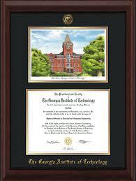 tech diploma frame tech diploma frame che lacquer seal photo watercolor on