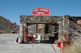 spirit halloween store kingman az patrick tillett cool springs camp az route 66 ghost towns