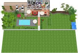 floor designer garden design roomsketcher