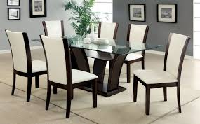 Six Seater Dining Table And Chairs Dining Room Dining Table Set 6 Seater 10000 E280a2 Setting
