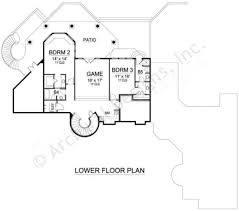 Italian House Plans by Poitou Italian Floor Plans Castle Floor Plans