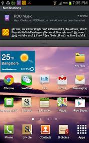 push notifications android push notifications in android platform stack overflow