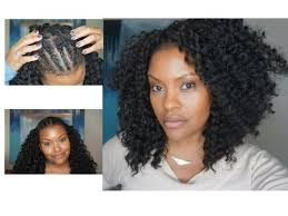 afro braids minmising the appearance of a receding hairline quick easy crochet braids alopecia fine hair thinning hair