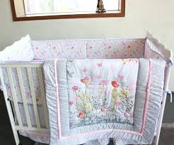 baby crib bedding sets neutral baby boy quilt farm animal tractor